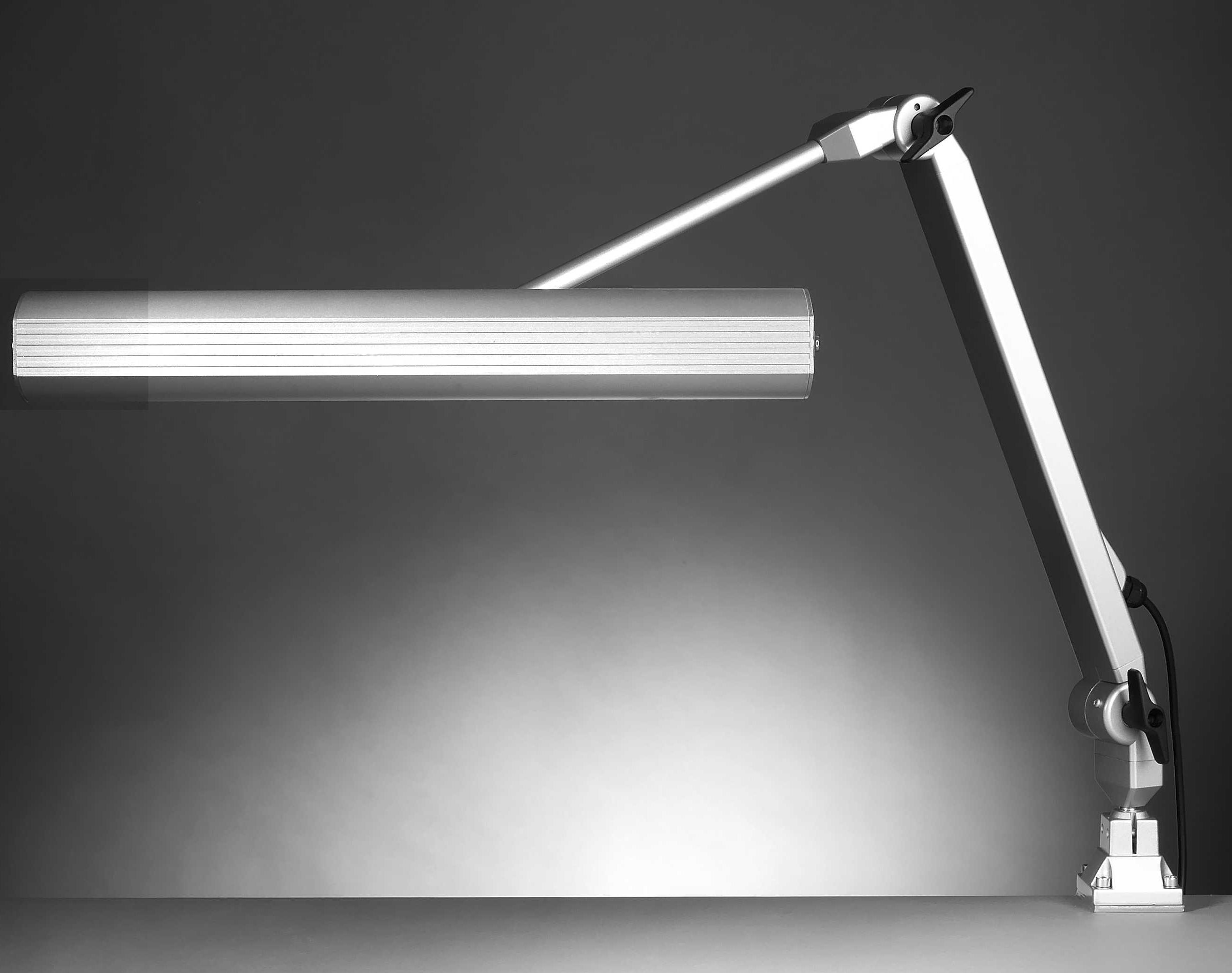 Tageslichtleuchte mit LED 6.500° K